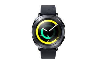 Samsung Gear Sport Smartwatch SM-R600 - Black SM-R600NZKAXSA