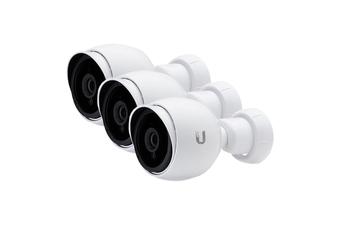Ubiquiti UVC-G3-BULLET-3 UniFi Video Camera Infrared IR 1080P HD Video 3 pack