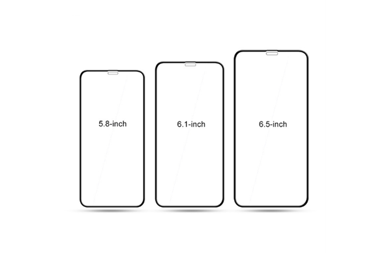 Caseology For Iphone Screen Protector Scratch Resistant Screen Protector For Iphonexr (6.1 Inch)