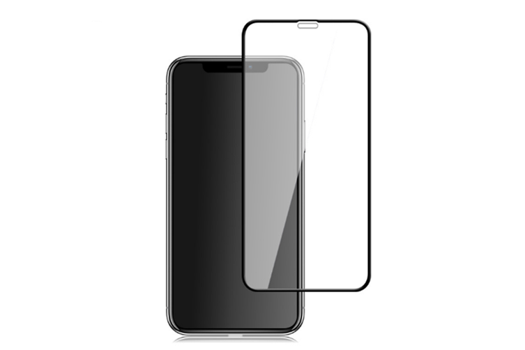 Caseology For Iphone Screen Protector Scratch Resistant Screen Protector For Iphonexs Max(6.5 Inch)