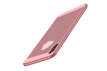 Case For Iphone Hard Cover Full Protection Heat Dissipation for Iphone 6/6S