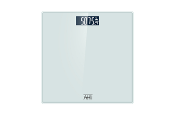 Electronic Measuring Device-Digital Home Body Bath Scale White