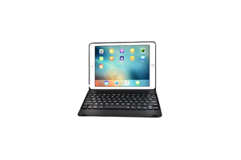 Removable Wireless Bluetooth Keyboard For Ipad Air1/Air 2 - 9.7 Inch Black