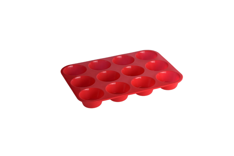 Silicone Chocolate Mold Ice Grid Mold High Temperature Resistance Diy Baking Mold