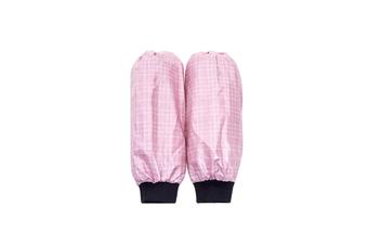 3 Pair Of Household Use Waterproof Antifouling Oversleeves Long Arm Sleeves - 5 29Cm