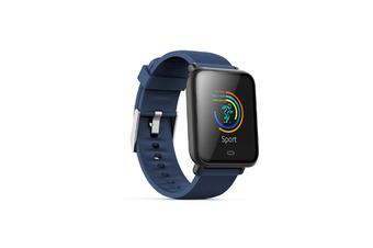Smart Watch/Fitness Tracker,Waterproof Slim Sports Bracelet Activity Blue