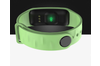 Smart Bracelet Waterproof Blood Pressure Heart Rate Monitor Smart Wrist Black