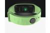 Smart Bracelet Waterproof Blood Pressure Heart Rate Monitor Smart Wrist Green