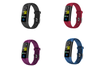 Bluetooth Smart Watch With Heart Rate Monitor,Fitness Tracker Black