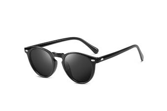 Great Classic Polarized Sunglasses Men Women Mirrored Hd Lens - 1