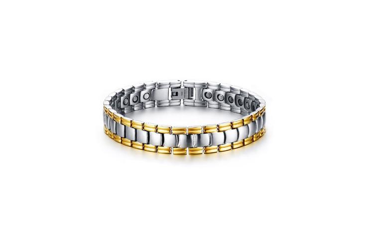 Magnetic Bracelet For Men Pain Relief