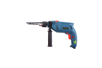 Corded Hammer Drill For Wood,Concrete And Steel With Multifunction Control Blue