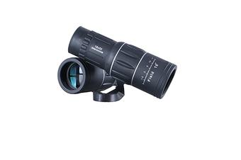 16X52 High Definition Binocular Telescope High-Power Waterproof Single Telescope Outdoor 16X52