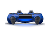 WJS Ps4 Wireless Controller With Dual Vibration Bluetooth Gamepad for PlayStation 4 Pro Gaming Remote Control Orange
