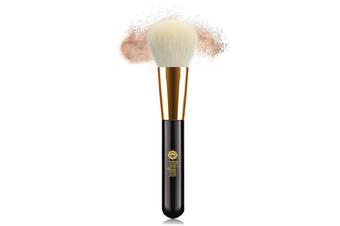 Single Loose Powder Makeup Brush Professional Blush Brush Beauty Tools