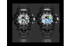 Outdoor Multifunctional Student Watch Men'S Sports Electronic Watch Blue