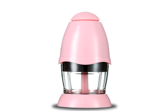 WJS Multi-functional Mini Baby Food Supplement Machine Electric Meat Grinder Household Juice Grinder Mixing Cooking Machine