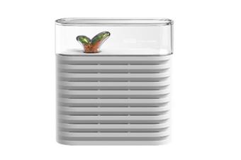 WJS Quiet Indoor Dehumidifier Mini Dehumidifier Suitable for Home Bedroom Dehumidification Dry Dehumidification