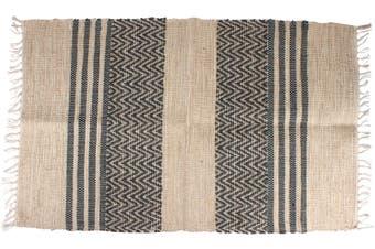 Harini Cotton Rug 60 x 90 cm