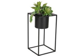 Zen Box Plant Pot Stand