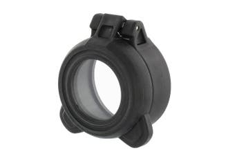 Aimpoint Flip-Up Lens Cover - Front For Comp Series 30 Mm Sights Transparent #12241