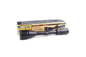 Bsa Essential 3-12X44 Ao Standard Rifle Scopes