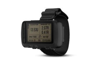 Garmin Foretrex 701 Ballistic Edition Wrist-Mounted Gps Navigator