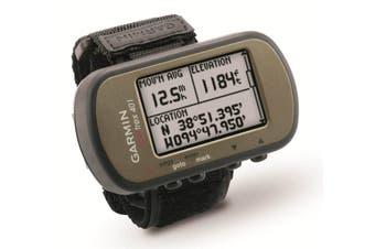Garmin Foretrex 401 Wrist-Mounted Gps Navigator