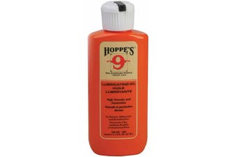 Hoppe's Lubricating Oil Squeeze 2.25Oz 1003