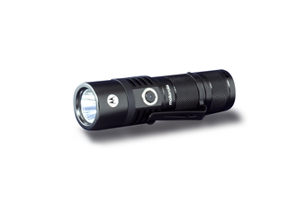Motorola 500 Lumens Rechargeable Led Torch Mr535