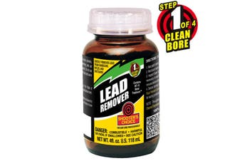 Shooter's Choice Lead Remover Bore Solvent (4Oz)