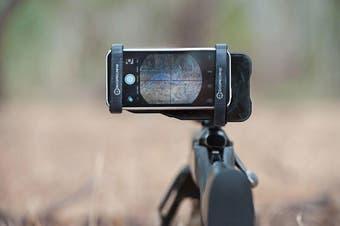 Skopecam Universal Phone Mount For Rifle Scopes