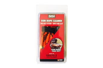 Ssi 270 Knockout 2 Pass Gun Rope Cleaner