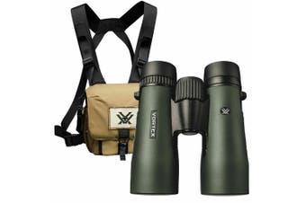 Vortex Diamondback Hd 10X42 Binocular #vodb215