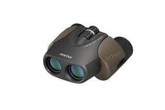 Pentax Up 8-16 X 21 Brown Binocular