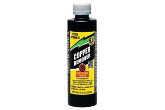 Shooter's Choice 236Ml (8Oz) Extra Strength Copper Cleaner #crs08