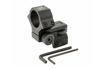 Z-Vision Twm-Lp Low Profile Windage/elevation Torch Mount