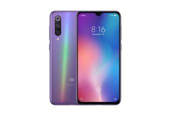 Xiaomi Mi 9 Dual Sim 6GB RAM 128GB Lavender Violet Smartphone