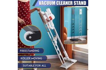 Cordless Vacuum Cleaner Stand Floor Rack Freestanding For Dyson V6 7 8 10 11