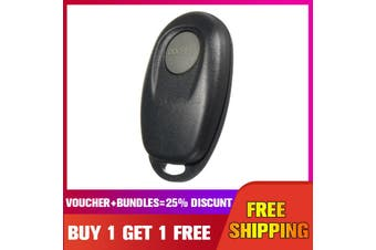 1 pcs Fit Toyota Camry Avalon Remote case / shell One Button - Year 2000 - 2004 Buy 1 Get 1 Free