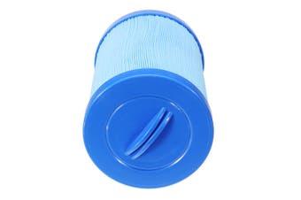 AU 2Pcs Swimming Pool Spa Antibacterial Filter Cartridge Cleaner Cyclone Kit