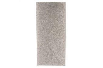400 Grit Thin Diamond Plate Square Knife Sharpener Tool Ceramic Sharpening Whetstone Wet Stone