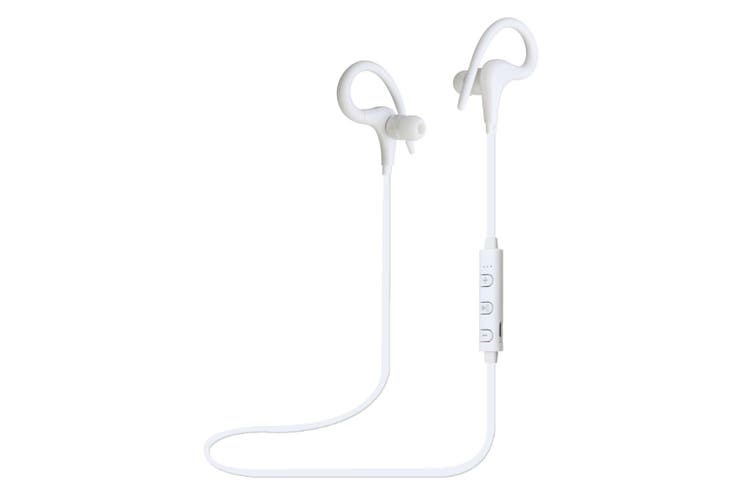Wireless bluetooth V4.1 In-Ear Sports Stereo Earphone With Mic Headphone Earbud Headset For iPhone