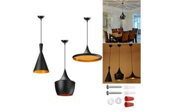 Industrial creative bar living room Pendant light ceiling hanging lamp