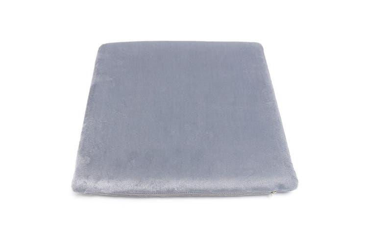Memory Foam Car Seat Office Chair Cushion Pain Sciatica Relief Pillow