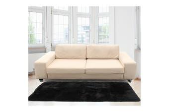 160x230cm 160x120cm 150x80cm Soft Anti-skid Carpet Floor Area Mat Shaggy Rug Living Room Bedroom Rugs
