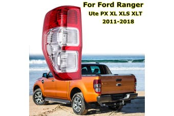 Left Rear Tail Light Lamp For Ford Ranger Ute PX XL XLS XLT 2011-2018