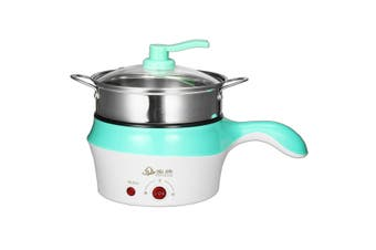 electric frying pan small multi-functional electric cooking pot