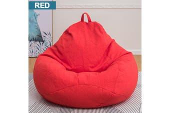 Sitzsack Bodenkissen Tobe mit Füllung Sitzbag Gro?e Kinder Sessel S?cke Sofa #Medium