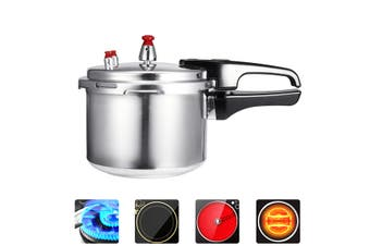 Household Kitchen Pressure Cooker Cooking Utensils Aluminium Alloy